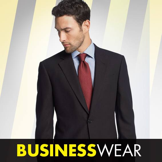 Business wear