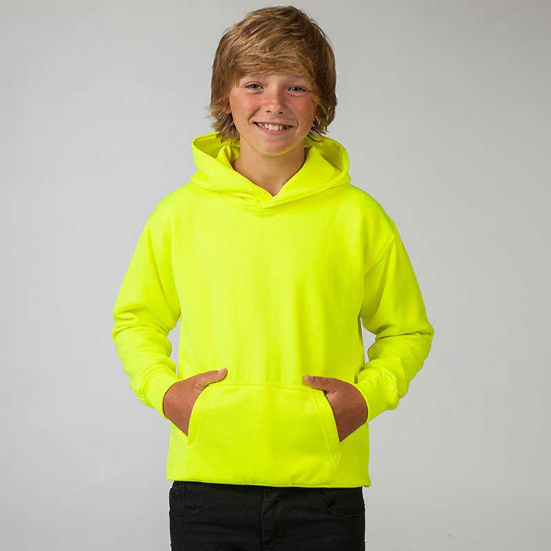 We have a variety of Kids Yellow Sweatshirts & Hoodies and hoodies to fit your fashion needs. Tell the world how you feel or rock a funny saying with your outerwear. Kids Yellow Sweatshirts & Hoodies and hoodies are great gifts for any occasion.